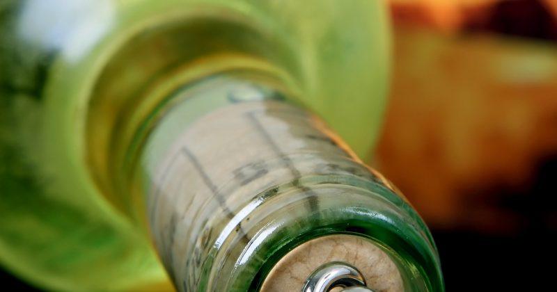 Új bor ünnepe – Márton nap